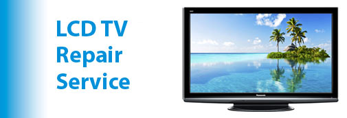LCD Television Repair Service